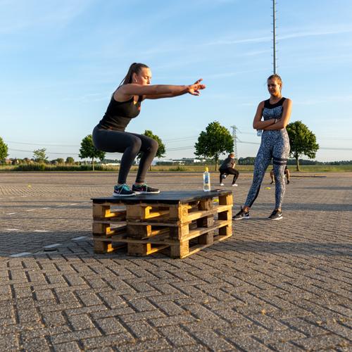 Hoeksche Bootcamp